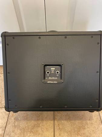 Photo MESA BOOGIE SUBWAY ROCKET - $599 (Baltimore)