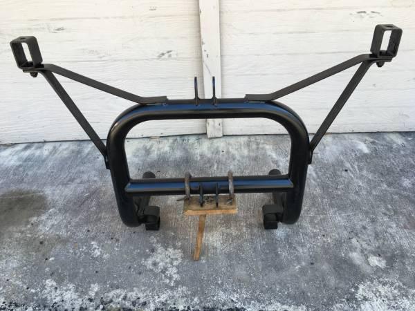 Photo Meyers snow plow lift frame - $200 (huntingtown)