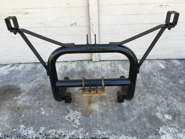 Photo Meyers snow plow lift frame - $230 (huntingtown)