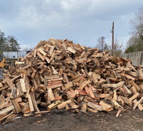 Photo Need Firewood Delivered in DMV - $150 (Indianhead)