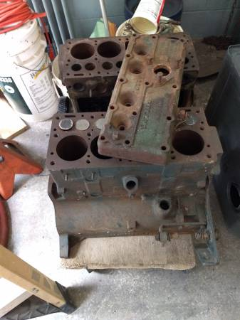 Photo Willys M38 Jeep parts for sale, New pics added - $1 (Hughesville)
