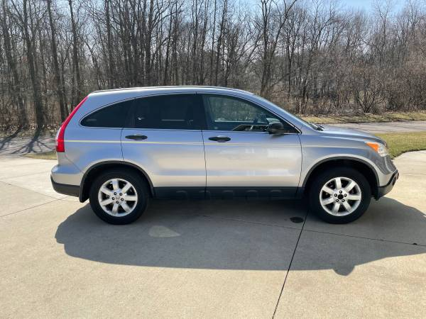 Photo 08 HONDA CRV EX - $6,900 (South Bend)