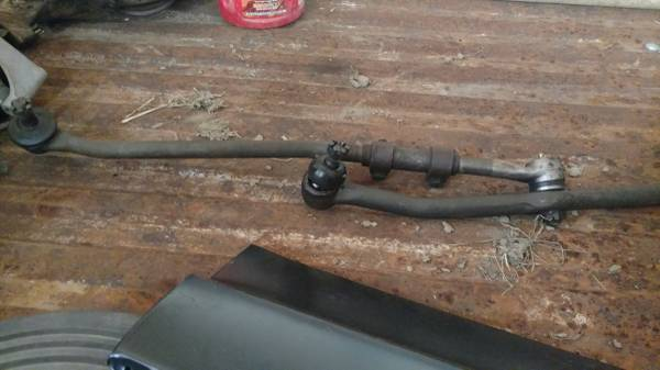 Photo 1967 thru 1972 Ford F100 Parts see Add - $1 (PLYMOUTH)
