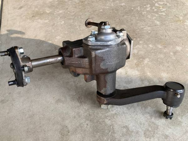Photo 1968 Camaro Steering Suspension Springs Tie Rod Ends Control Arms - $1 (mishawaka)
