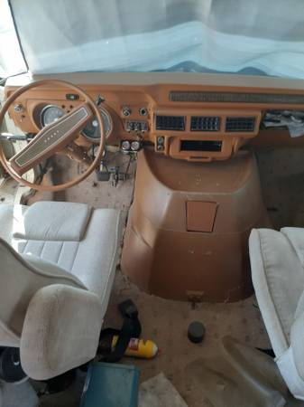 Photo 1978 Dodge motor home for sale - $3,000