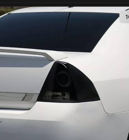 Photo 2013 Impala LT Black Taillights - $80 (Southside South Bend)