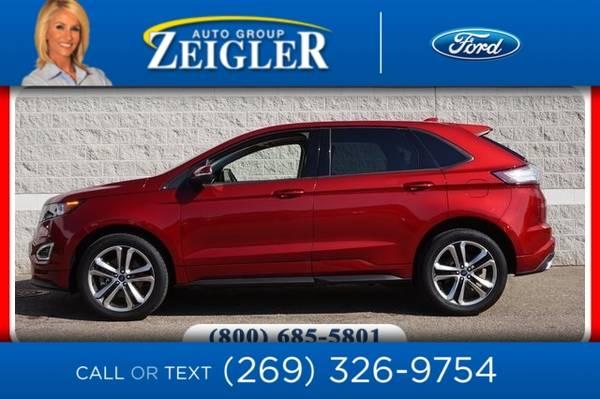 Photo 2017 Ford Edge Sport - $29,777 (_Ford_ _Edge_ _SUV_)