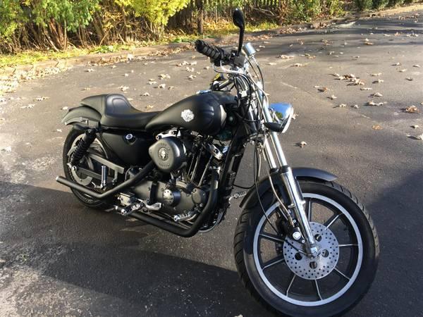 Photo 2020 Custom Harley Davidson Ironhead - $8,500 (Lake Zurich)