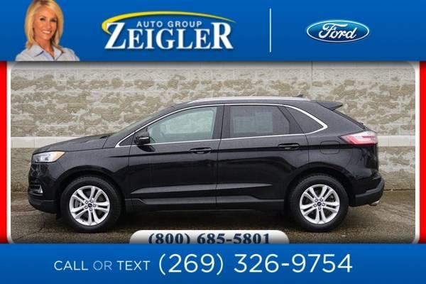 Photo 2020 Ford Edge SEL - $29,950 (_Ford_ _Edge_ _SUV_)