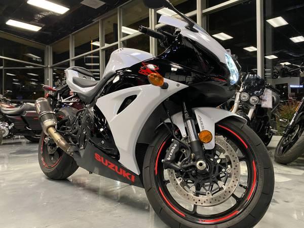 Photo 2020 Suzuki GSXR 1000 - $15,595 (Arlington Heights)