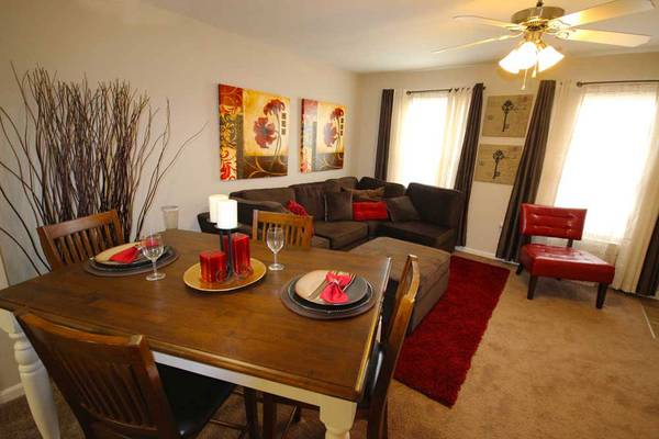 Photo A picture is worth a thousand words Check this 1 bed 1 bath out (Michigan City)