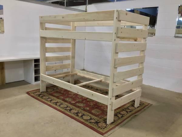 Photo Bunk Beds, Bunkbeds, Bunk Bed - $400 (Geneva)