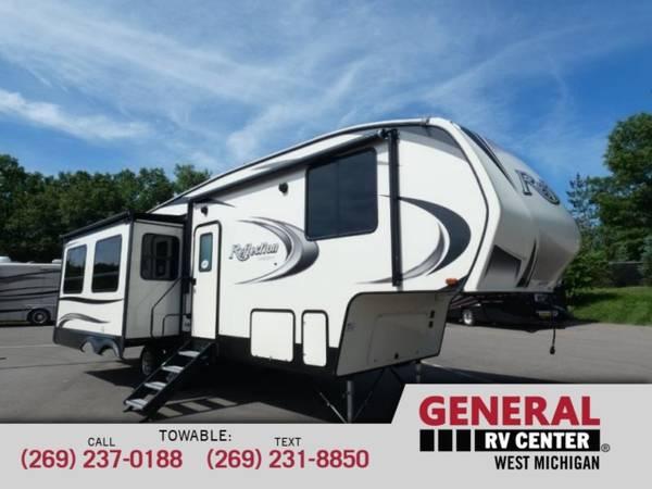 Photo Fifth Wheel 2019 Grand Design Reflection 150 Series 295RL - $49,999 (General RV - West Michigan)