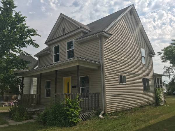 Photo Must Sell- Great opportunity for Cash Buyers looking for rental (South Bend)