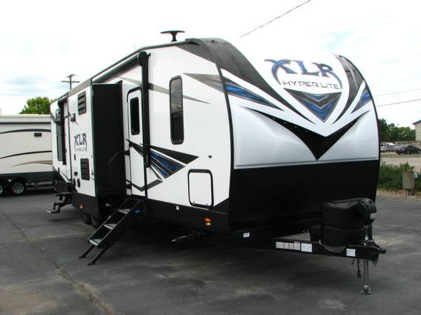 Photo SORRY SOLD...New XLR 31HFX Hyperlite Toy Hauler - $66,188 (elkhart, in)