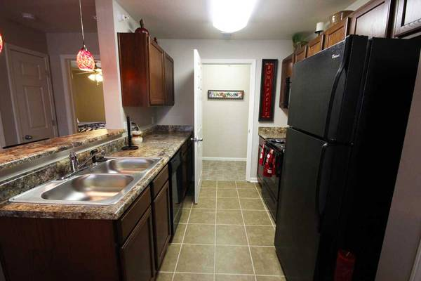 Photo Start living large You39ll love our 1 bed, 1 bath 818 Sq Ft (Michigan City)