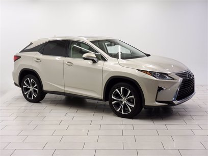 Photo Used 2016 Lexus RX 350 AWD for sale
