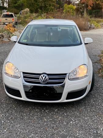 Photo 2010 VW Jetta for Sale - $5,250 (Attleboro)