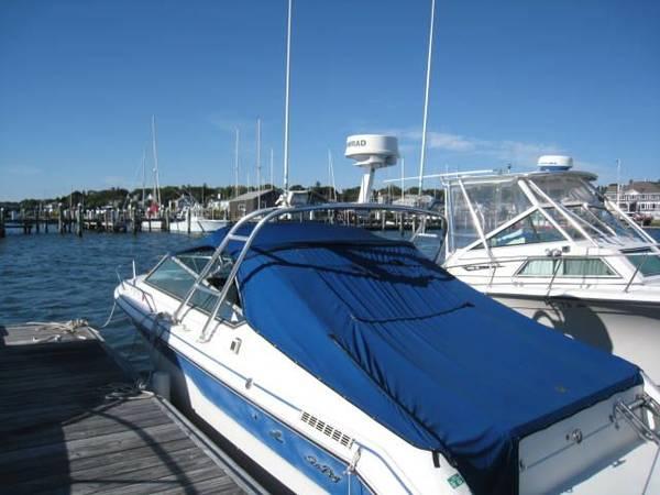 Photo 24 Ft Sea Ray - $8,800 (South Dartmouth)