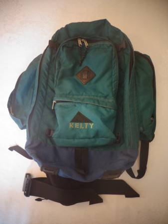 Photo Kelty Redwing Backpack - $30 (Marion)