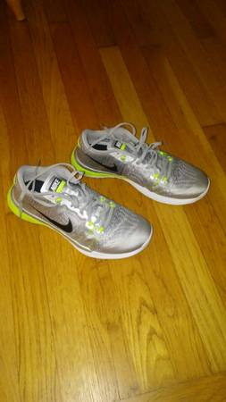 Photo Nike Lunar Caldra training sneakers - $50 (Halifax)