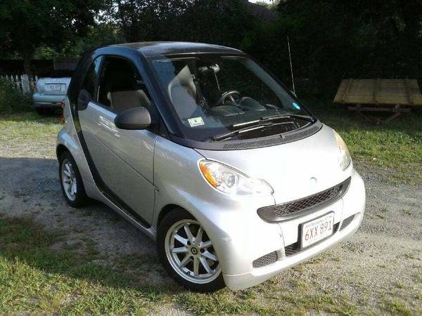 Photo SMART CAR, fancy Passion model - $3900 (West Wareham)