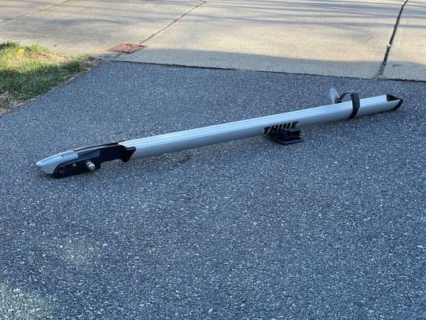 Photo Thule Bike Rack - $100 (New Bedford)
