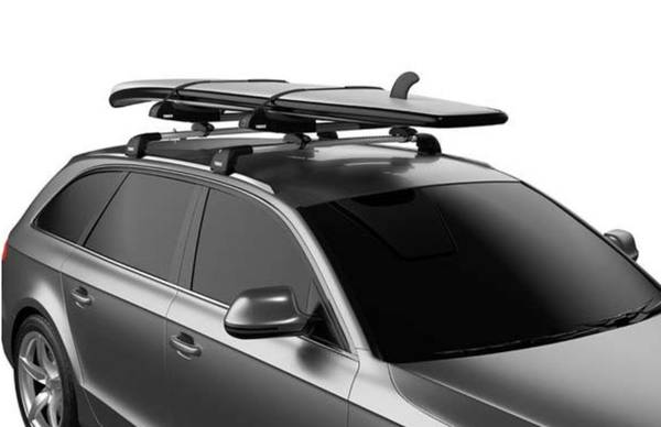Photo Thule Roof Rack System for boats - $350 (Dartmouth)