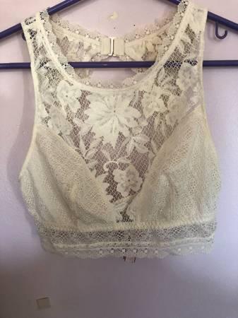 Photo Victorias Secret Bralettes for sale - $20 (fall river)