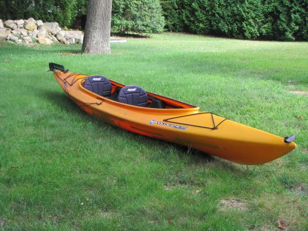 Photo Wilderness Systems Tandem Kayak - $800 (Centerville)