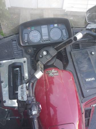 Photo two motorcycles for sale dont run .and no paperwork.but numbers on bikes were ru - $550 (Middleboro)