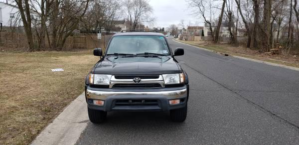 Photo 2001 toyota 4runner 44 - $5,000 (Sewell)