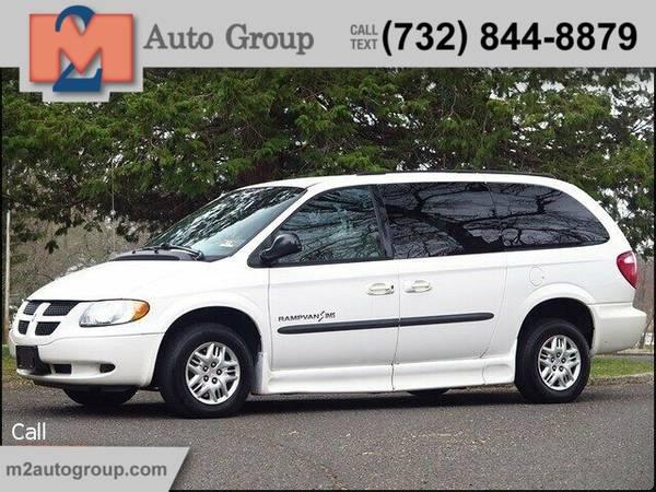 Photo 2003 Dodge Grand Caravan Sport 4dr Extended Mini Van - $8,500 (East Brunswick, NJ)