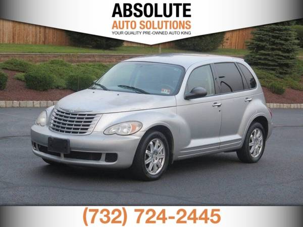 Photo 2007 Chrysler PT Cruiser Touring 4dr Wagon - $2,500 (Chrysler PT Cruiser Wagon)