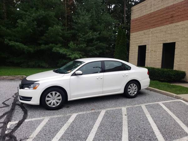 Photo 2013 VW Passat - Needs Transmission - $3,500 (West Berlin)