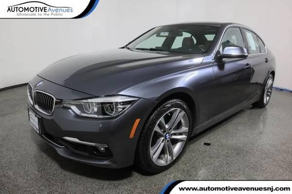 Photo 2017 BMW 3 Series, Mineral Gray Metallic - $29,995 (Automotive Avenues)