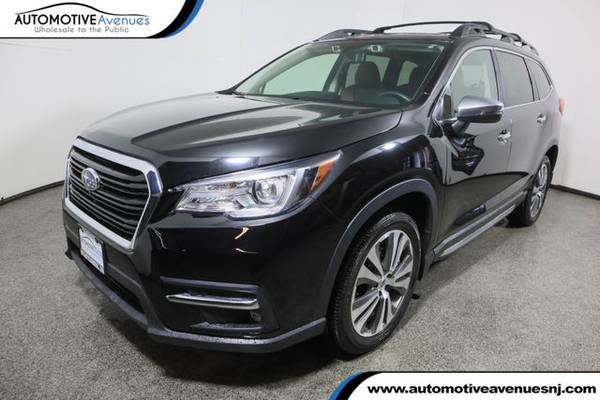 Photo 2019 Subaru Ascent, Crystal Black Silica - $32,995 (Automotive Avenues)