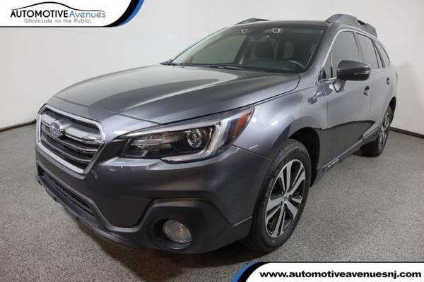 Photo 2019 Subaru Outback, Magnetite Gray Metallic - $26995 (Automotive Avenues)