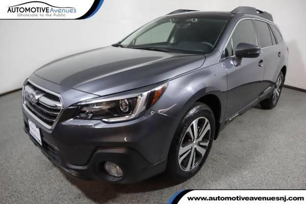 Photo 2019 Subaru Outback, Magnetite Gray Metallic - $25995 (Automotive Avenues)