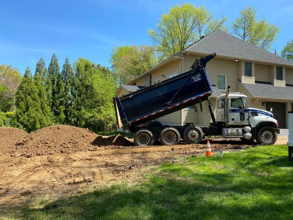 Photo Clean Fill Dirt - $150 (All South Jersey  Philadelphia Area)