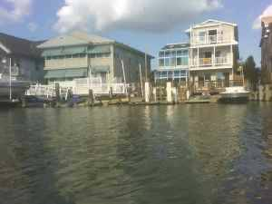 Photo Free Boat Slip for use of your boat (Ocean City NJ)