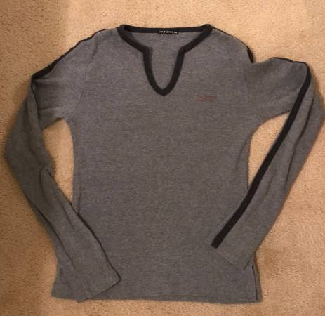 Photo MINT CONDITION POLO SPORT LADIES LONG SLEEVE TOP - $15 (Millville)