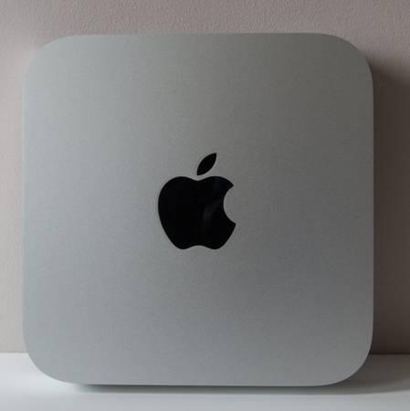 Photo Mac mini (late 2014) - $400 (Haddon Heights, NJ)