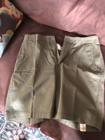 Photo Mens St Johns Bay shorts ( new with tags) - $8 (Cherry Hill)
