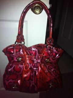 Photo NEW Kathy Van Zeeland Handbag - $35 (Voorhees, NJ)