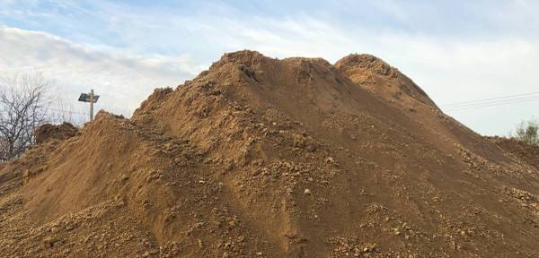 Photo SCREENED FILL DIRT - $150 (All South Jersey  Philadelphia Area)