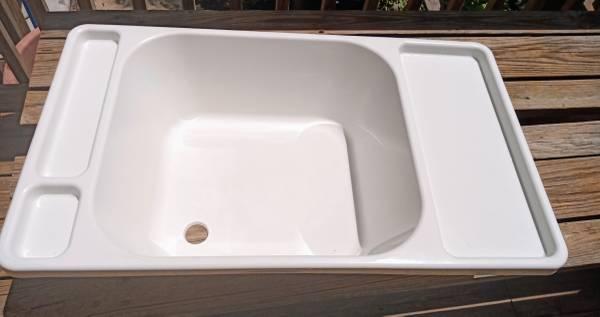 Photo Sink - Utility  mud kitchen or garage - $15 (Egg Harbor City)