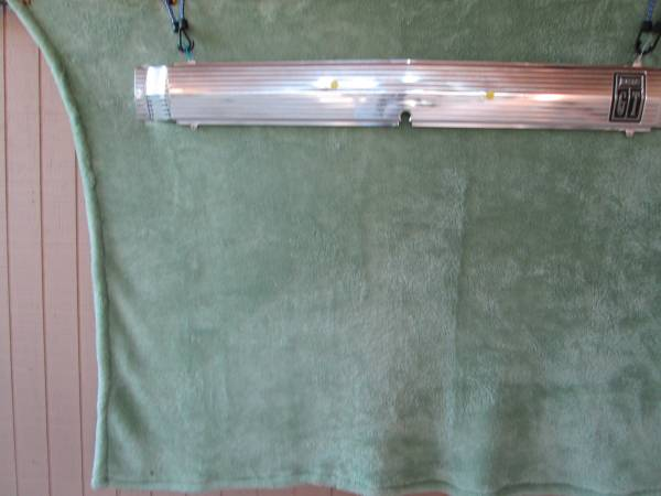 Photo 1967 Dodge Dart GT trunk finish panel mopar - $400 (micco)