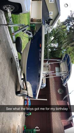 Photo 2016 Carolina skiff 21 sea skiff boat - $30000