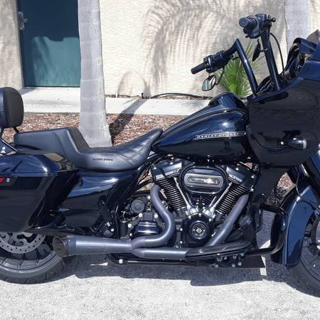 Photo 2019 HD FLTRXS Road Glide Special - $26,990 (Titusville)